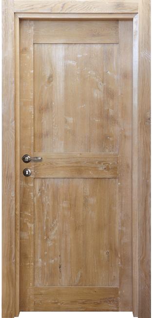 porta del passato legno antiqua
