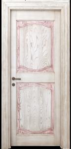porte antichizzate laccate casale r