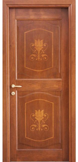 Porte intarsiate anselmi porte porte artistiche per for Anselmi arredamenti