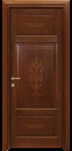 porte intagliate intarsiate tosca
