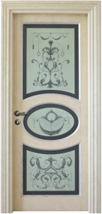 porta italiana da interno budapest