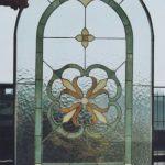 vetrata per porte t31